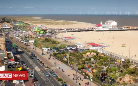 106771459 6237 1 - How offshore wind power is re-energising Great Yarmouth