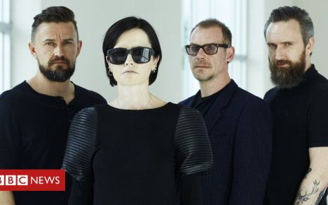 106778341 the cranberries 2 - The Cranberries on Dolores O'Riordan's swan-song: 'We wanted to finish what we started'