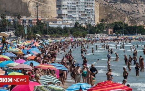 106816568 gettyimages 1014833156 - Fraudsters 'stole £7m' from holidaymakers in 2018
