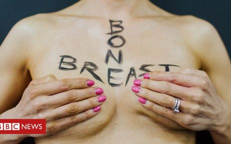 106896752 p078rv68 - True Cancer Bodies: 'Adverts don't show how traumatic cancer is'