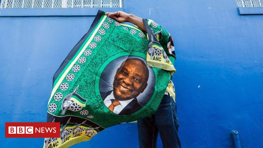 106907354 gettyimages 1081231666 1 - South Africa's election: Five things we've learnt
