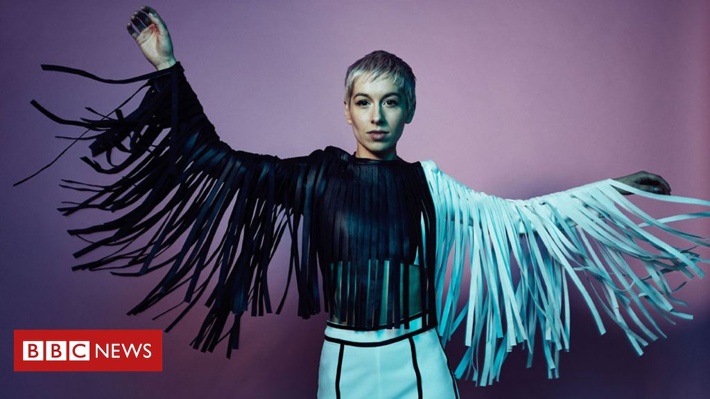 106937558 surie1 bbc - Eurovision 2019: SuRie's tips for surviving the contest