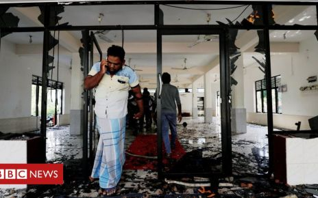 106938415 6d216e3f 3fc3 4ed8 b6e9 1f4aa2965ad3 - Sri Lanka imposes curfew amid anti-Muslim violence