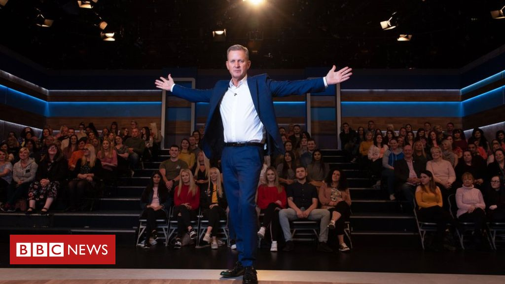 106974538 shutterstock editorial 10037937g huge - 'I was traumatised': Jeremy Kyle Show guests relive their appearances