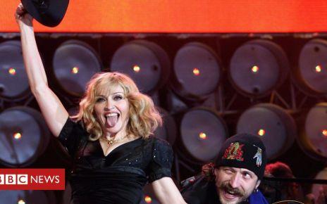 106976525 p079bkwh - Eurovision 2019: Desperately seeking Madonna