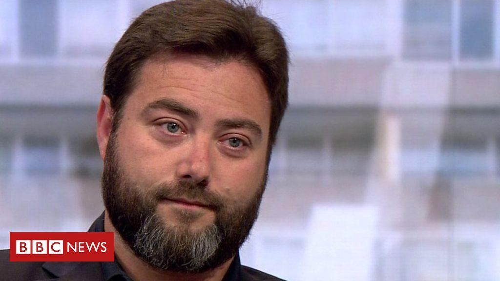 106987118 p079dmry - UKIP 'rape comments' candidate hears survivors' reaction