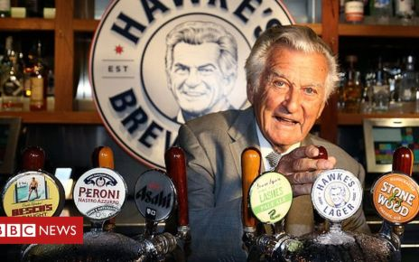 106990498 gettyimages 665096250 594x594 - Bob Hawke: The rambunctious rogue who led Australia
