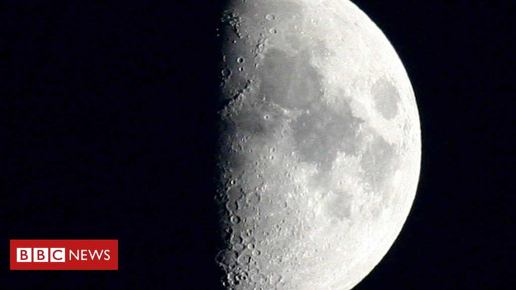 106991257 p079fcs2 - Nasa plans first woman Moon mission and other news