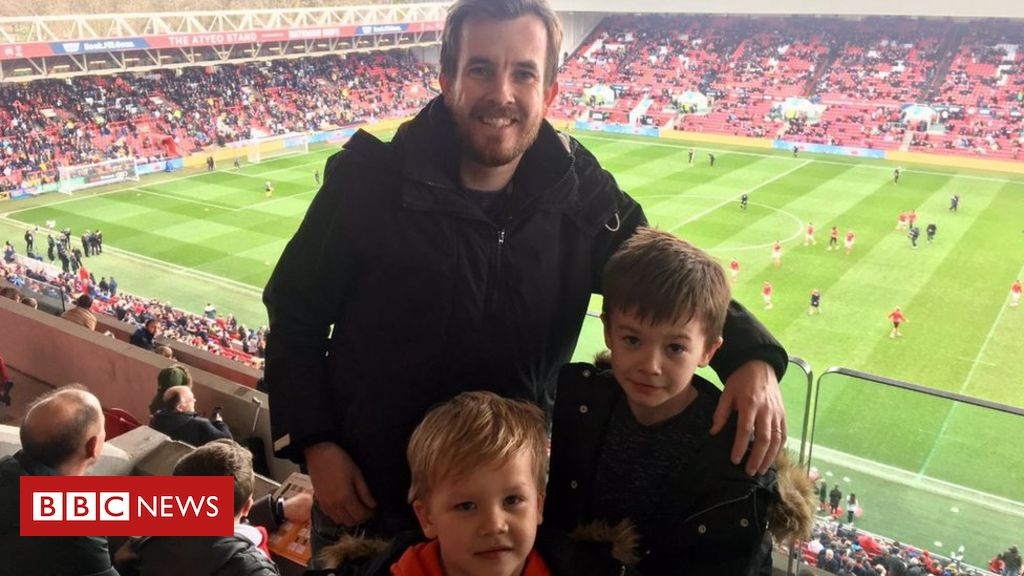 106996499 danhumphriesbristolcity - Essex family completes FA Cup journey with final tickets