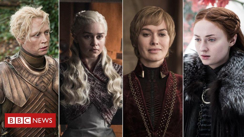 107036757 68c8cb54 39f4 4216 a5e1 c724d900bfeb - Game of Thrones: How much do its female characters speak?