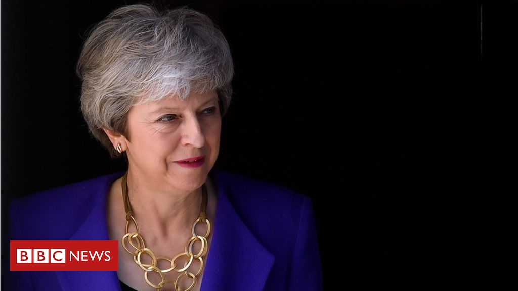 107054775 hi053698685 - Brexit: Is there anything new in Theresa May's 'new deal'?