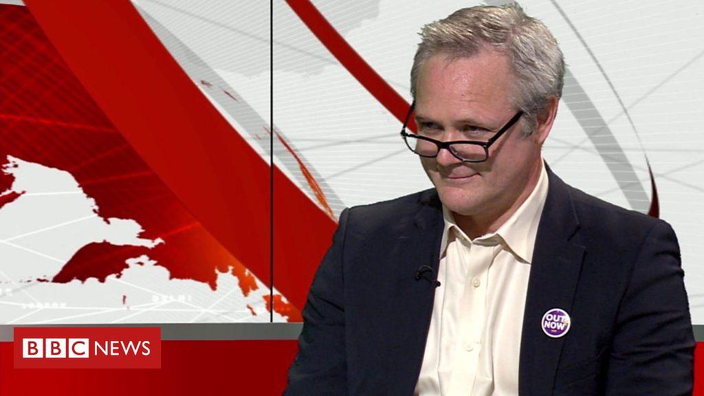 107054814 p079xj2q - #BBCAskThis: Ben Brown speaks to Richard Braine