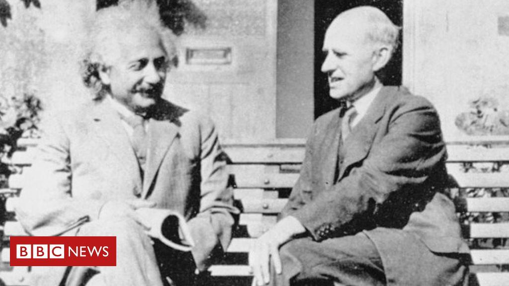 107065831 6a2961c6 5860 4d9f a669 fb93e60f95b4 - The man who made Einstein world-famous