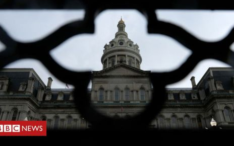 107071447 gettyimages 1140812145 - Google thwarts Baltimore ransomware fightback