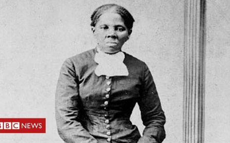 107071941 4863ca1b fff0 4c0b 8dae 273f16056885 - New US $20 bill with anti-slavery activist Harriet Tubman delayed