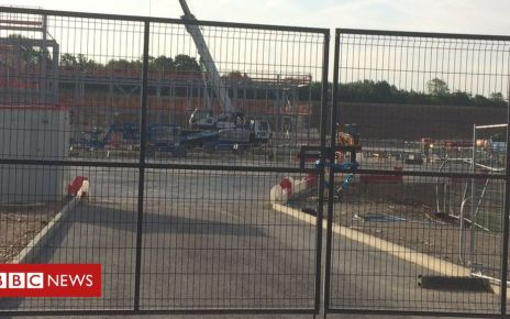 107074734 img 1891 - Pupils disrupted by building delay