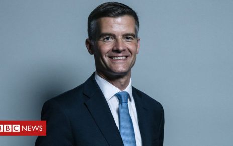 107174671 markharper - Tory leadership contest: Mark Harper is 12th MP to enter race