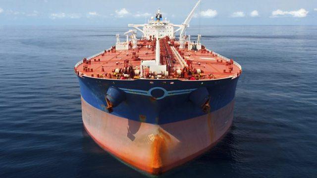 1560410722 635 Gulf of Oman 039tanker blast039 reports prompt warning - Gulf of Oman tanker attacks: Trump dismisses Iran denials