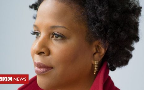 107240801 jones - Women's Prize for Fiction: Obama-backed author Tayari Jones wins