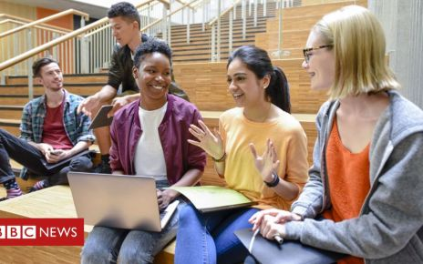 107276642 students11 - Record ethnic minority students at Oxford