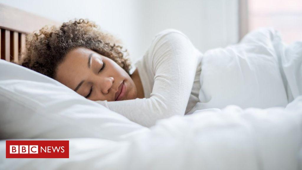 107290727 gettyimages 485563392 - Night owls: Simple sleep tweaks boost wellbeing