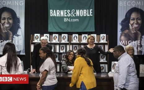 107294195 gettyimages 1066824708 - Waterstones boss takes helm at Barnes & Noble