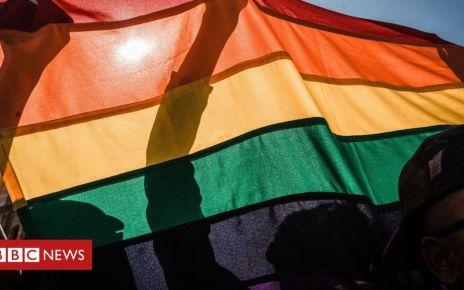 107331183 prideflag - Botswana decriminalises homosexuality in landmark ruling