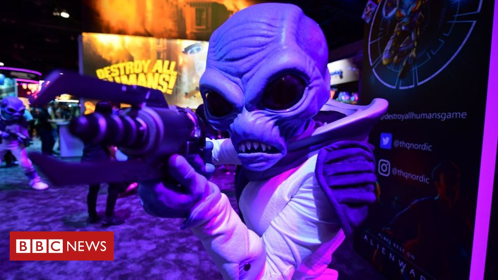 107344117 pic1 gettyimages - Devolver Digital: 'We think E3 is a special form of torture'