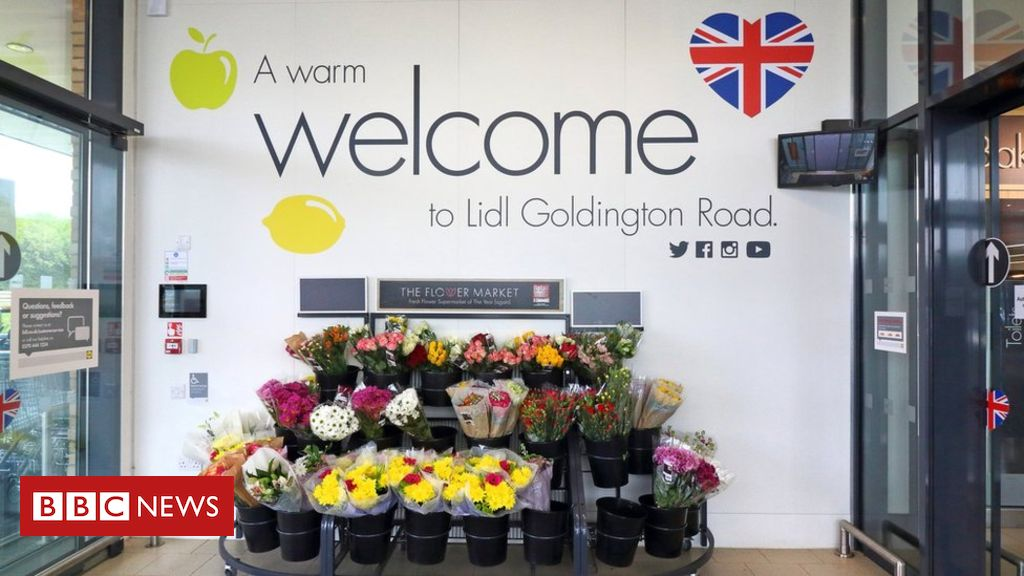 107346549 gettyimages 1145090554 - Lidl ramps up supermarket battle with 40 new stores