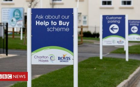 107346553 helptobuy - Help to Buy: 'Most users did not need help report finds'