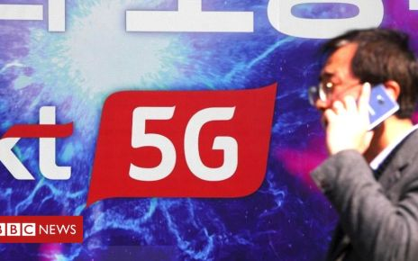 107348354 172c1022 2ef0 42de 9a83 a4f82c95154d - 5G sign-ups outpace 4G's launch in South Korea