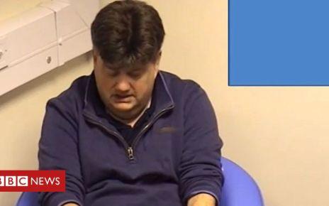 107350337 ecb305f8 0802 409c 9b08 0e3409f69125 - Ex-wife of abuse accuser Carl Beech 'first heard claims on TV'