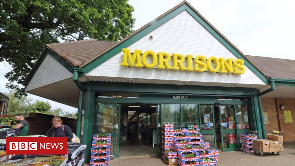 107359710 gettyimages 1145090506 - Morrisons and Amazon expanding same-day deliveries