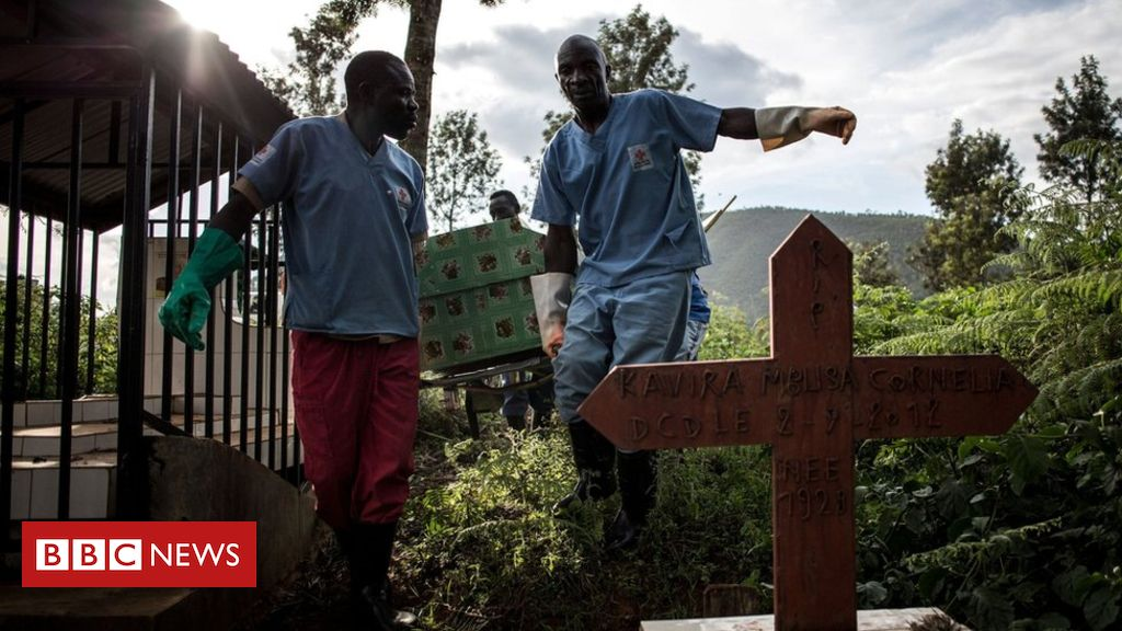 107384073 gettyimages 1144053866 - Deadly Ebola outbreak 'not global threat'