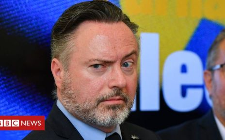 107407414 hi054251083 - Alyn Smith: SNP MEP apologises over Brexit Party 'money laundering' claim