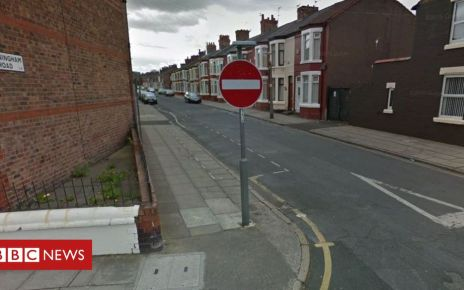 107505237 manningham - Three boys wanted over Liverpool homophobic knife attack