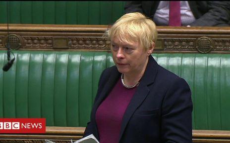 107539110 p07f5mvv - Birmingham LGBT school row: Labour MP makes emotional plea