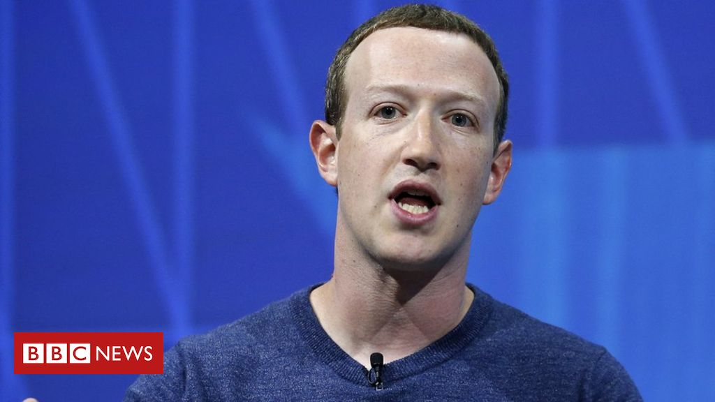107556076 gettyimages 962142738 - Facebook boss admits 'mistake' in handling of Pelosi clip