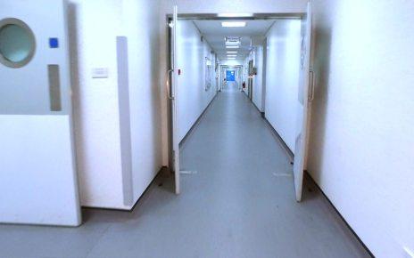 p07c6yf7 - Porton Down: What's inside the UK's top-secret laboratory?