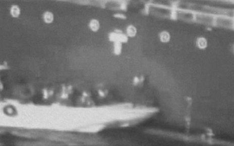 p07d5xp4 - Gulf of Oman tanker attacks: Saudi Arabia urges 'decisive' response