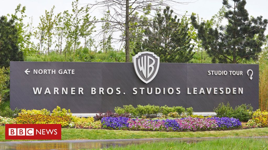 107471346 warner bros alamy - 'Foreign objects' found in food at Leavesden Warner Bros Studios