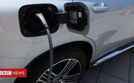 107740127 electriccarmerc getty - 'Grave concern' as sales of low emission cars fall