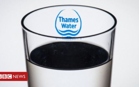 107742870 water2 - Thames Water plans to cut 650 jobs to reduce costs