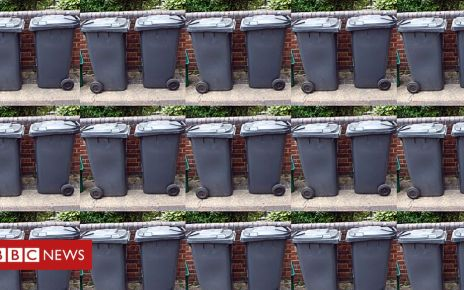 107748762 wheelibinslotsbbc - How do you end up with 150,000 unneeded bins?