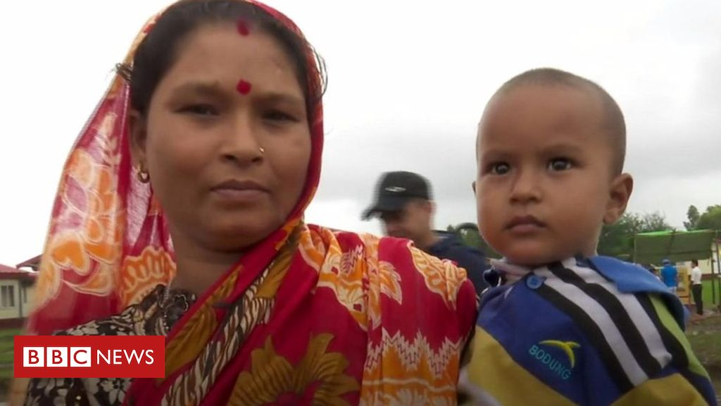 107836900 p07gmhjx - Myanmar: No homecoming for Rohingyas