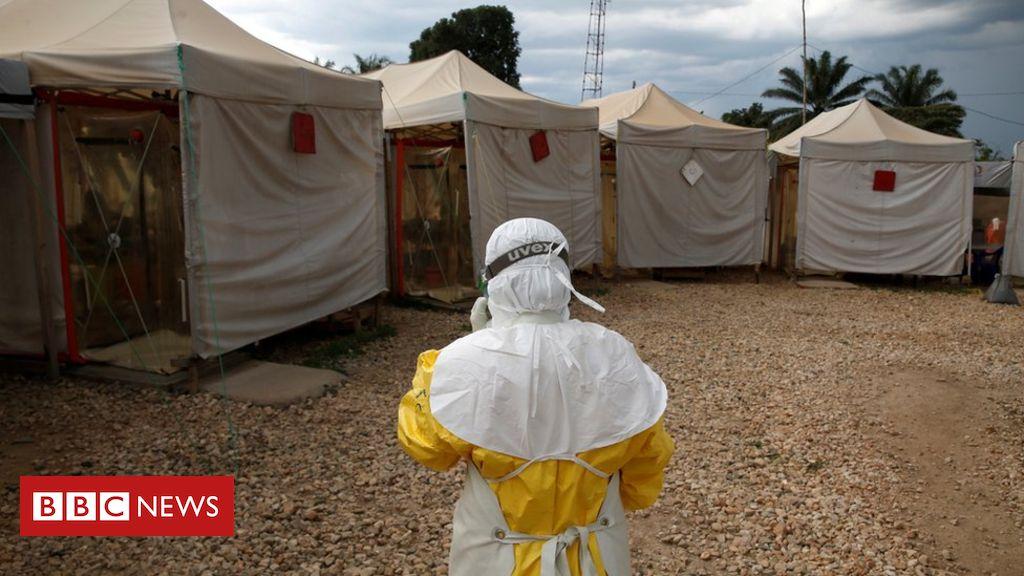 107879801 055062322 1 - Ebola in DR Congo: Case confirmed in Goma