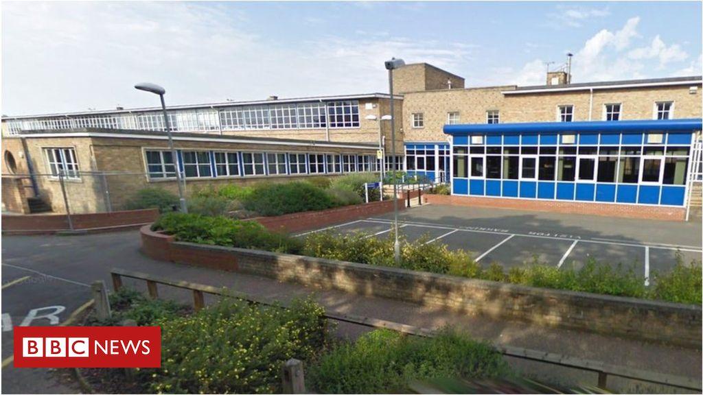 107931083 mediaitem107931080 - Measles outbreak: Loddon head teacher makes immunisation plea