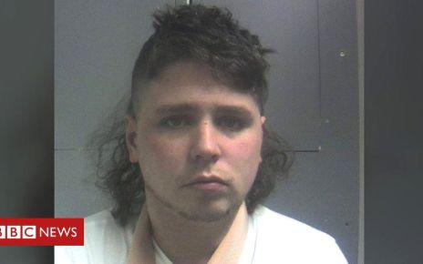 107931385 custodypic1 - Police 'justified' shooting crossbow man in Llanelli
