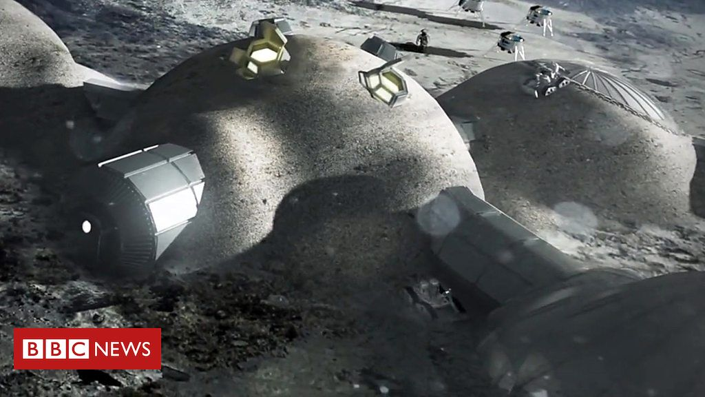 107932990 p07h74jn - Why 3D printing could be key to a Moon base