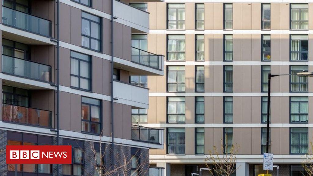 107953172 mediaitem107953171 - Ministers pledge to end 'poor doors' in new build housing